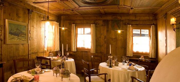 AltoGusto al ristorante Laite di Sappada