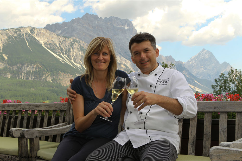 ristorante Tivoli Cortina d'Ampezzo